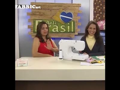 Carteira Fast com Renata Avian