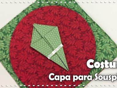 CAPA DUPLA FACE PARA SOUSPLAT com Patrícia Ferreira - Programa Arte Brasil - 11.11.2016