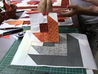 Mulher.com 10.03.2014 Ataíde Junior - Caminho de mesa Parte 2.2