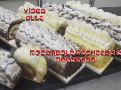 DELICIA DE ROCAMBOLE!!!
