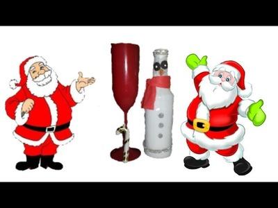 Decoração de Natal muito fácil #1