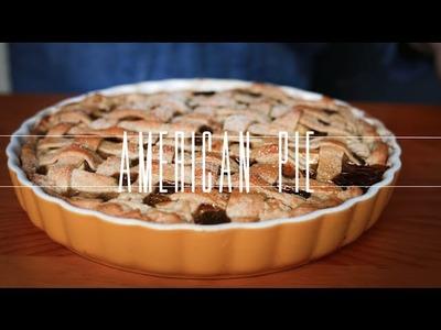 "Torta de Maçã de ""American Pie"" | Comida de Cinema #73"