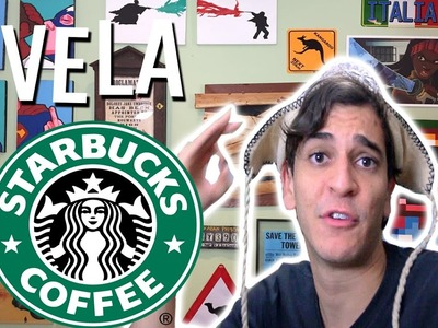 VELA DO STARBUCKS - Victor Lamoglia