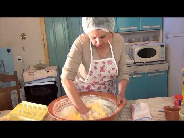 Broinha de maizena - Stella Adelino