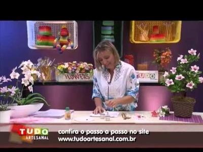 Tudo Artesanal - Especial Alessandra Assi