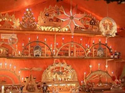 Especial de Natal: o artesanato alemão