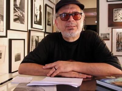 Paulo Klein - Workshop de curadoria em artes e fotografia