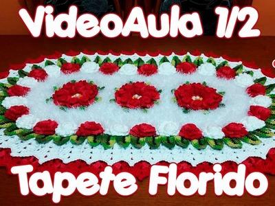Tapete Florido 1.2