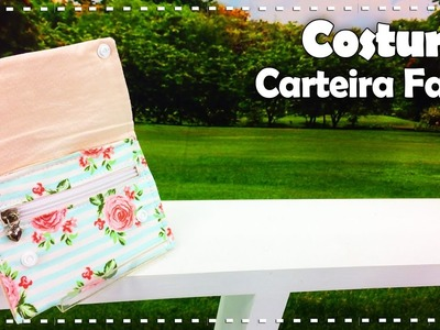 CARTEIRA FAST com Renata Avian - Programa Arte Brasil - 31.10.2016
