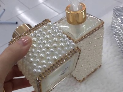 Casamento dos Sonhos com Dita Bijuterias - sapato de noiva, porta guardanapos, taças personalizadas