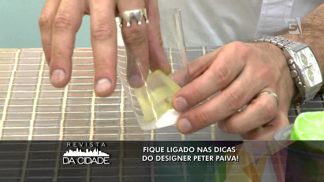 Revista da Cidade - Dicas para Empreendedorismo (Parte 1 06.06.14)