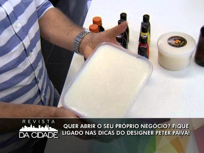 Revista da Cidade- Dicas para empreendedorismo 01- 23.05.14