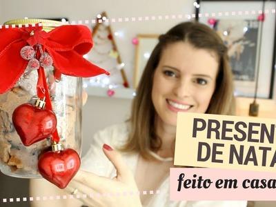 Dica de lembrança de Natal | Vídeo Colaborativo