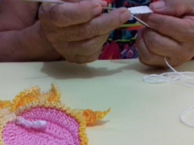 Croche Com Arte. .