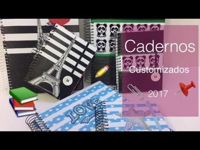 Material escolar 2017 -  Customizado | Sorteio