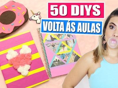 50 IDEIAS VOLTA ÀS AULAS PRA VOCÊ SE INSPIRAR | Kathy Castricini
