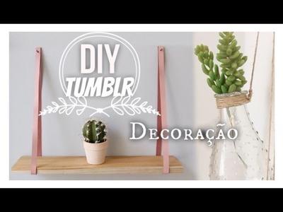 DIY: Objetos de decoração inspirados no Tumblr e Pinterest 1 - por dicadaka