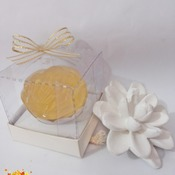 Sabonete de Flor , Tamanho Plus