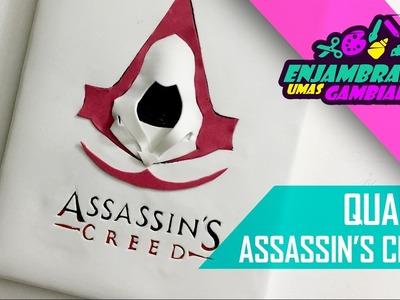 DIY: Quadro - Assassin's Creed - EUG#04