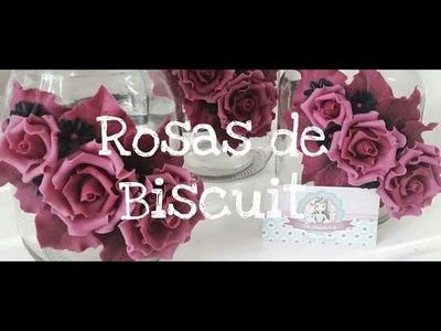 PAP ROSA DE BISCUIT