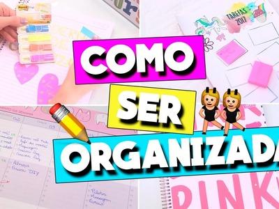 TRUQUES E DIY DE ORGANIZAÇÃO | Jana Taffarel