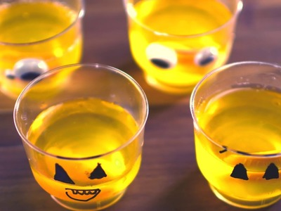 Especial DIY de Halloween Fini – Dentadura Assustadora
