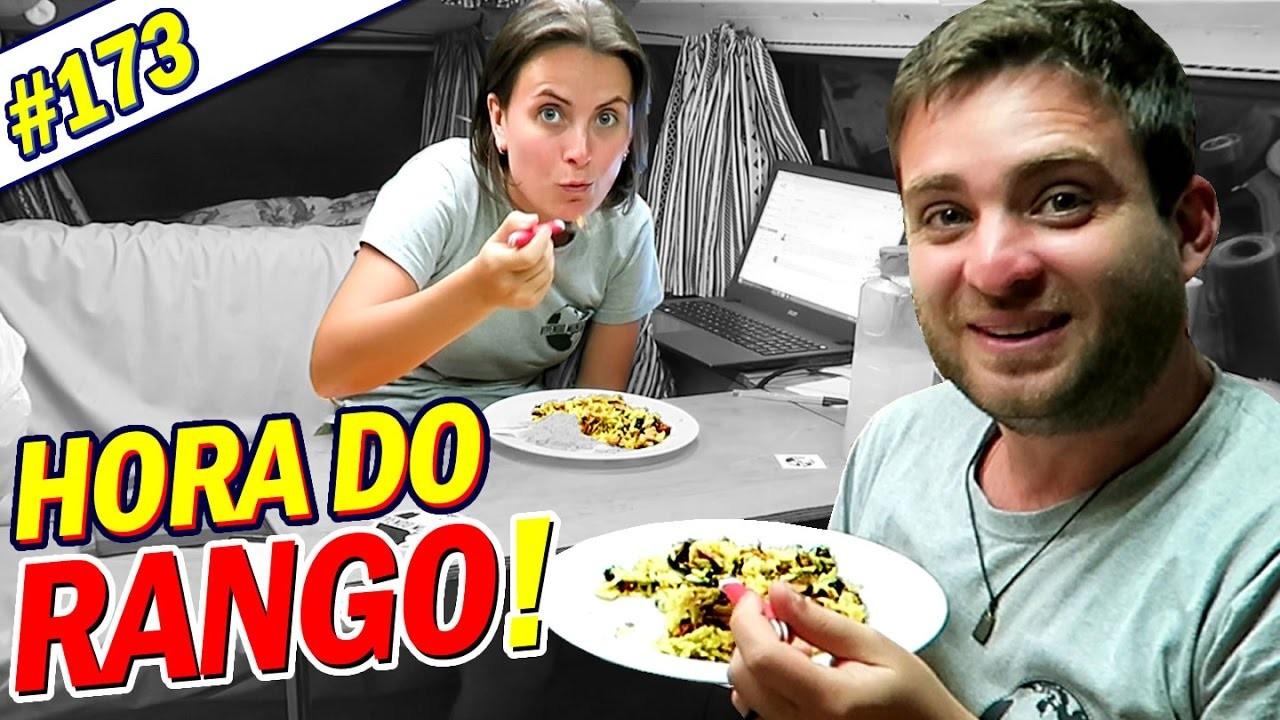 MELHOR DIETA DO MUNDO - COMER 1 VEZ AO DIA #173 DIY