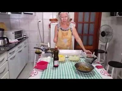 DIY - ESPECIAL DE ANO NOVO - BACALHOADA PORTUGUESA DA VOVÓ.