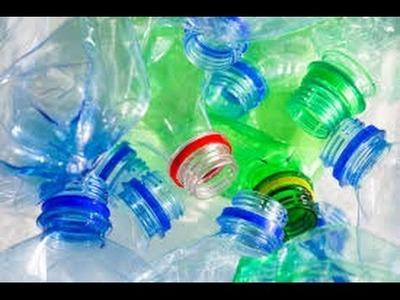 5 incriveis utilidades para fazer com garrafa plastica video1