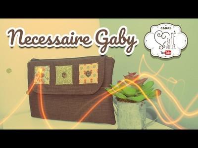 DIY ::: Necessaire Gaby - By Fê Atelier