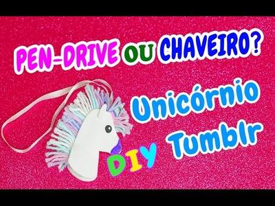 Unicornio cute DIY Kawaii DIY Tumblr DIY Material Escolar 2017 unicornios diy faça você mesmo