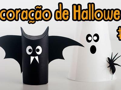 Decoração de Halloween #1
