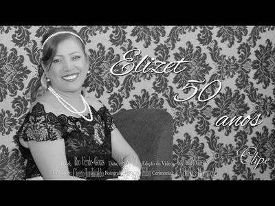 Decoração festa de 50 anos (L.A Buffet, Decorações e Cerimoniais)