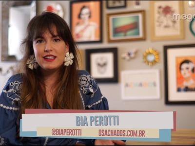 Casa e Decoração - Bia Perotti: Decoração Boho