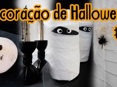 Decoração de Halloween #2