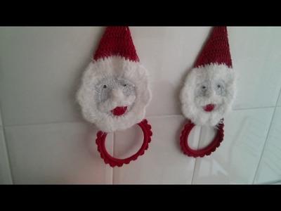 A minha decoração de Natal