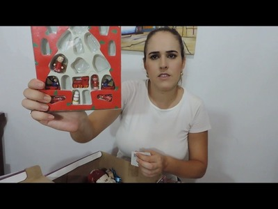 DECORAÇÃO DE NATAL |  MEU ACERVO | por Vivi Barcellos
