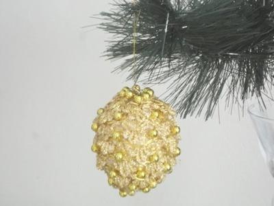 ENFEITE DE NATAL- ORNAMENTO -DECORAÇÃO- Christmas ornament