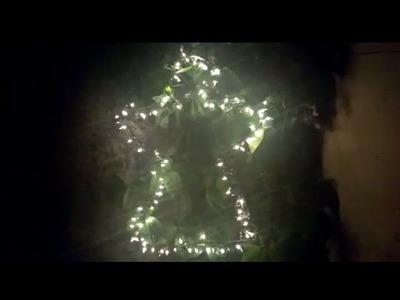 Anjo decoração de natal!