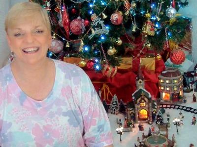 7 dicas de Decoração de Natal | Má Patchwork