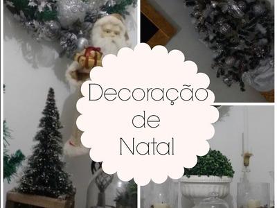 Decoração de Natal 2016