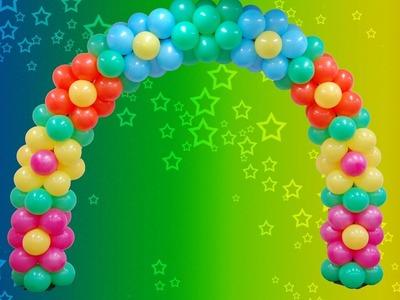 DVD Vol. 01 - Decoração Clássica com balões