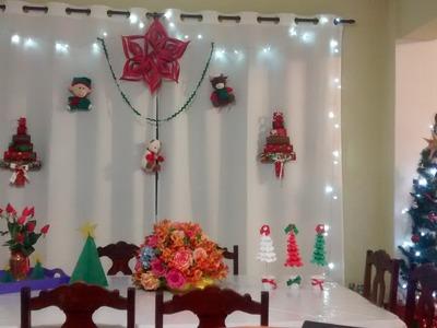 Decoração Natal 2015