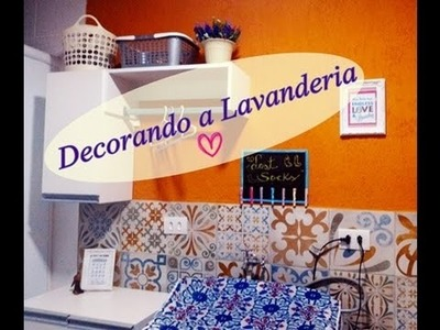 Lost Socks -  Quadrinho lousa para decorar a Lavanderia !