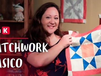 Patchwork para inicantes | eduK.com.br curso online