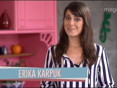 Casa e Decoração - Dica da Erika: Projeto Cozinha