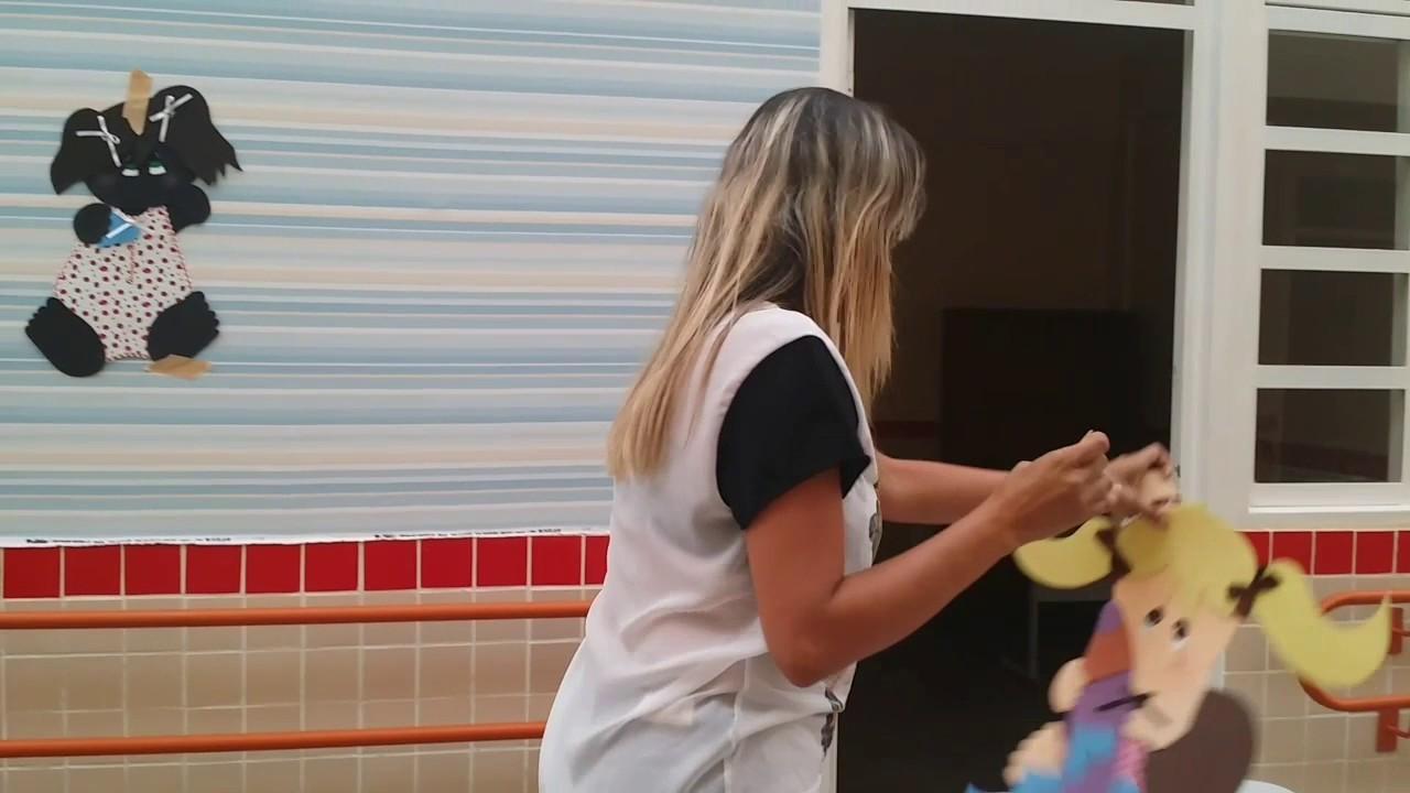 Dicas de decoração para o ambiente de educação infantil, My Crafts and DIY P -> Decoracao Banheiro Educacao Infantil