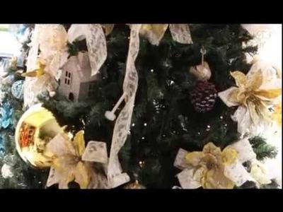 Decoração de Natal - Juliana de Andrade