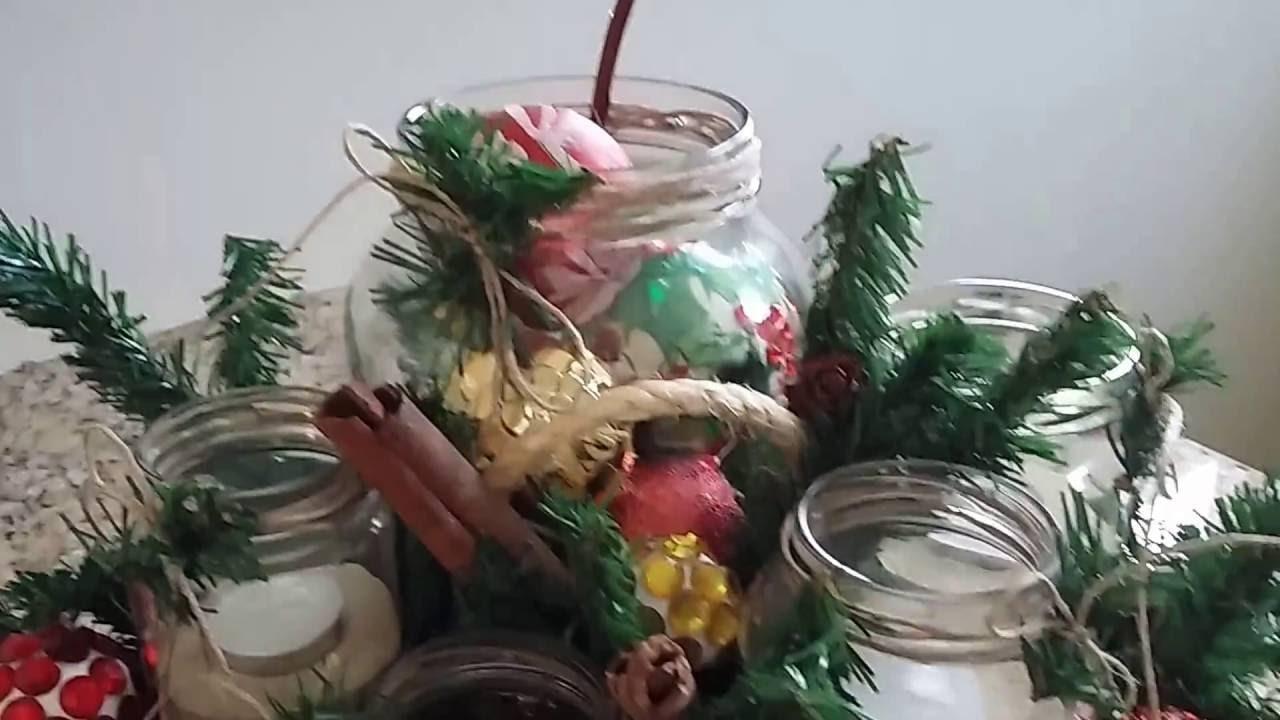 Decoração Natal - Parte I
