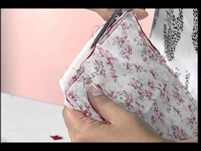 Artesanato - Kit de higiene